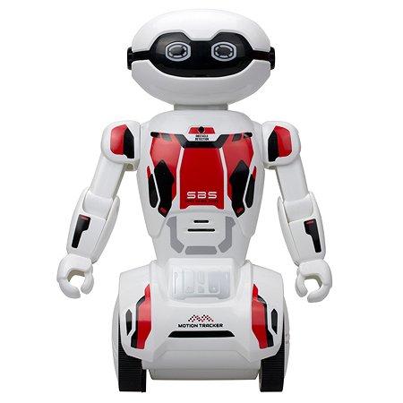 Робот Silverlit Макробот Красный 88045-3