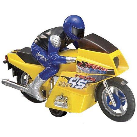 Мотоцикл радиоуправляемый Eztec XTREME RIDER в ассортименте