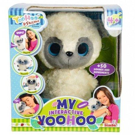 Мой интерактивный Юху Chi Chi Love YooHoo&Friends