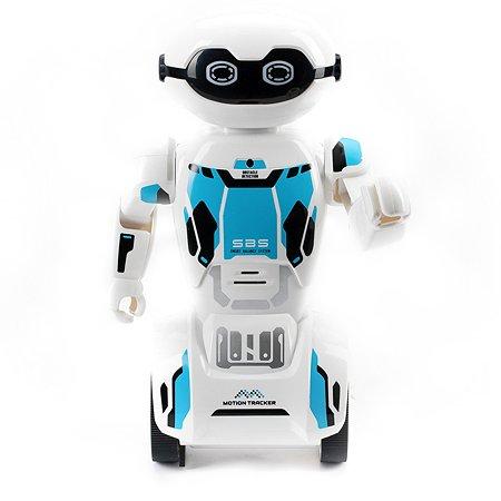 Робот Silverlit Макробот Синий 88045-1