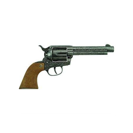 Пистолет Schrodel samuel colt antique 27см