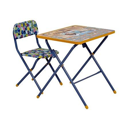 Комплект мебели Фея Досуг 301 Пират
