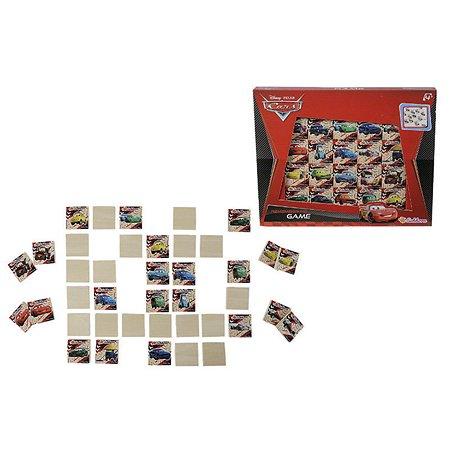 Игра на память Eichhorn Тачки 2 40 дет