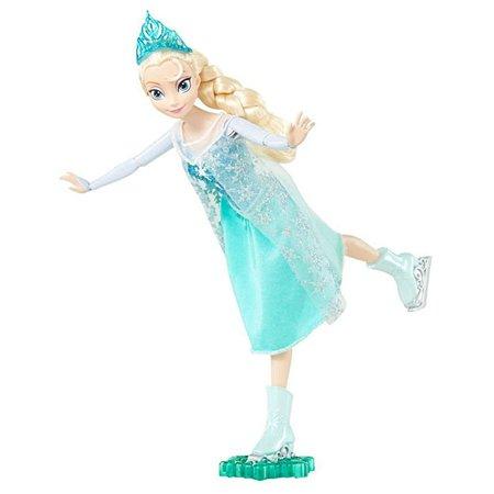 Кукла Disney Princess Холодное сердце Анна в ассортименте