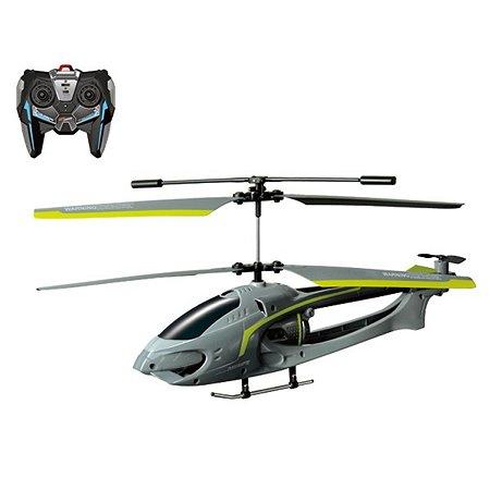 Вертолетик на ИК-управлении Auldey Toy Industry с гироскопом и круиз-контролем 25 см
