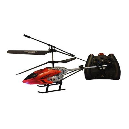 Вертолет ик/упр HK Industries 34 см (гиро USB)