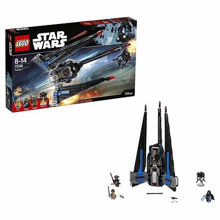 Конструктор LEGO Star Wars TM Исследователь I (75185)