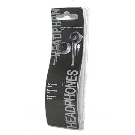 Наушники Mobile FX-8  (черные)