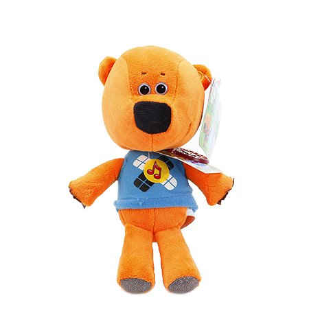 Мягкая игрушка Мульти-Пульти медвежонок Кеша 20 см