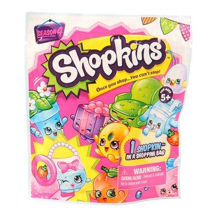 Герой Shopkins 1 шт. в фольгированном пакетике (Сюрприз)
