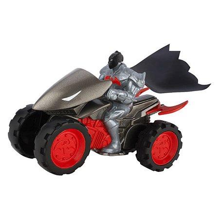 Транспортное средство Batman Бэтмена DKN49