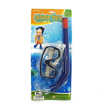 Маска и трубка Newsun Toys для плавания