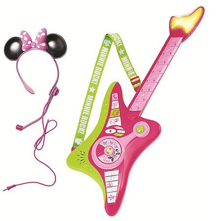 Гитара Disney Минни