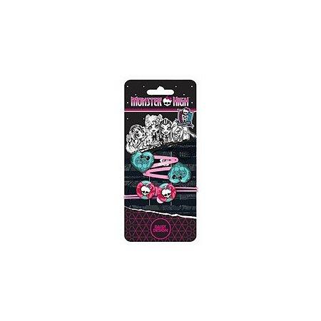 Аксессуары для волос Daisy Design Monster High (2+2) + стикер