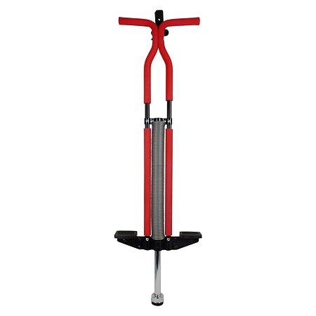 Прыгалка-кузнечик 1TOY до 60 кг Красная Т11460