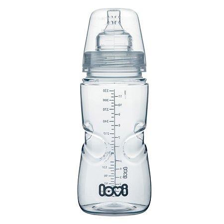 Бутылочка LOVI Medical+ 330мл с 9 месяцев 510010003