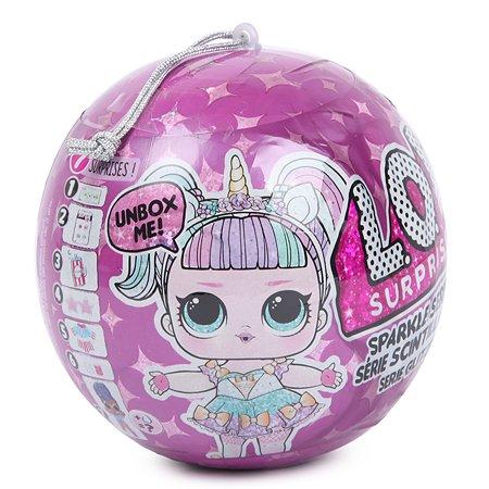 Кукла LOL Гламурная в непрозрачной упаковке (Сюрприз) 559658E7C