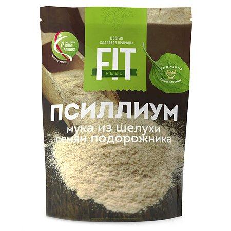 Псиллиум FitFeel мука из шелухи семян подорожника 150г