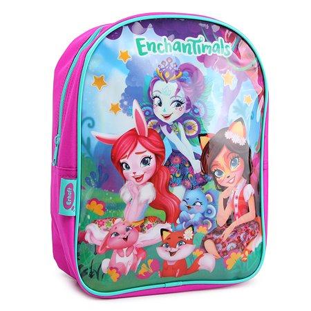 Рюкзак дошкольный Erhaft Mattel Enchantimals ENCH-00001