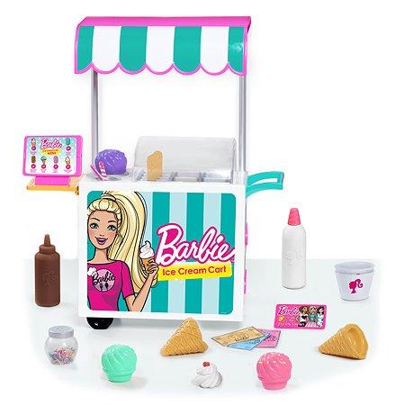 Набор Barbie с мороженым 62795