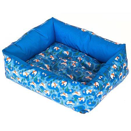 Лежак для собак Happy Puppy Умка S SHP-180069-1