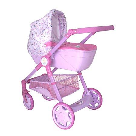 Коляска для куклы Zapf Creation Baby born Делюкс 2018 1423577