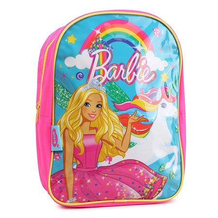 Рюкзак дошкольный Erhaft Mattel Barbie BRB-00001