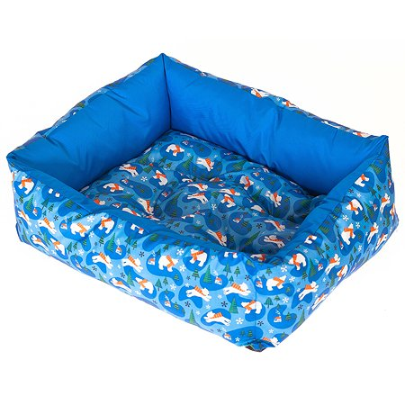 Лежак для собак Happy Puppy Умка M SHP-180069-2