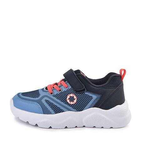Кроссовки Jomoto голубые