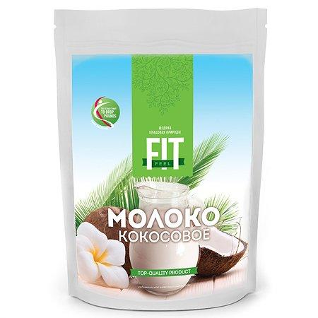 Молоко FitFeel кокосовое сухое 90г