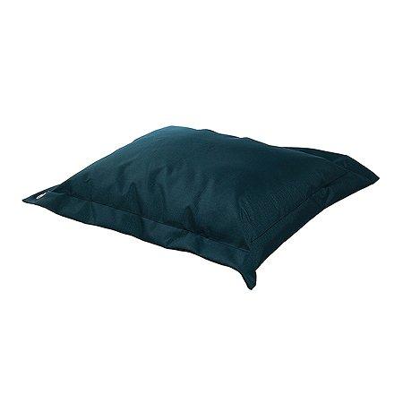 Подушка для животных Не один дома Лондон M Синяя