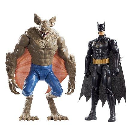 Набор фигурок Batman Битва 2шт FVM63