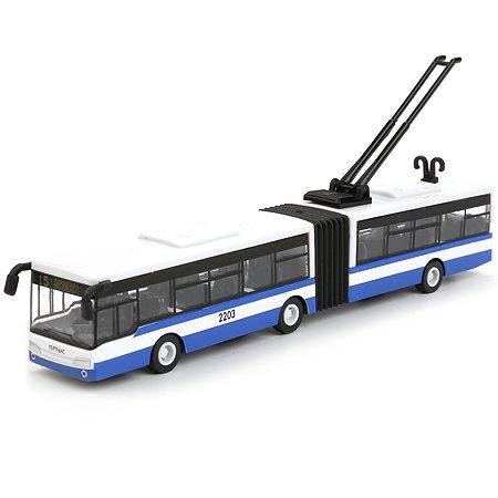 Троллейбус Технопарк 244806