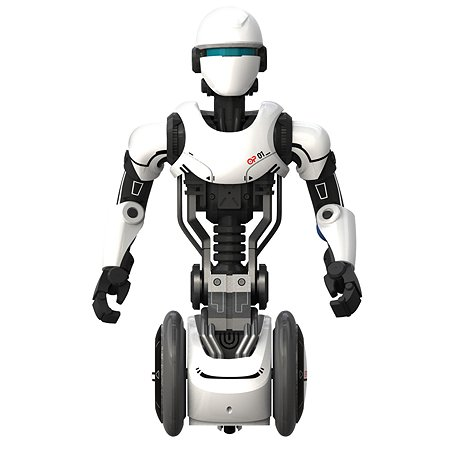 Робот Silverlit O.P.ONE 88550S
