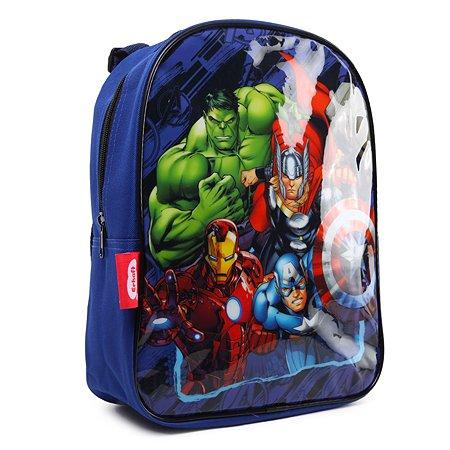 Рюкзак дошкольный Erhaft Marvel Мстители MRV-00001