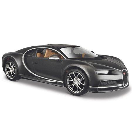 Машинка MAISTO 1:24 Bugatti Chiron 31514
