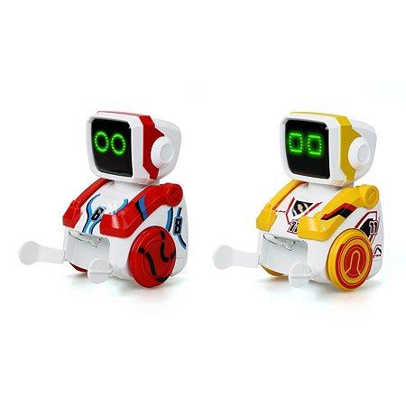 Робот Silverlit Кикабот Двойной набор 88549S