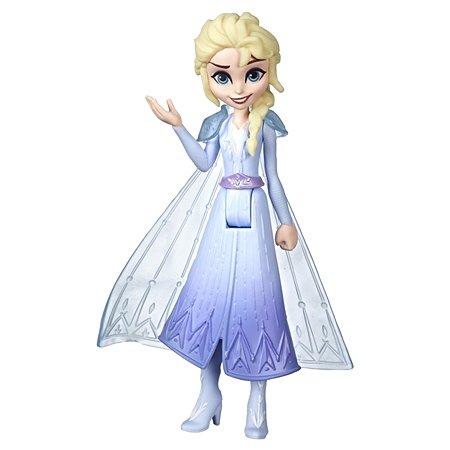 Игрушка Disney Princess Hasbro Холодное сердце 2 Эльза E6305EU4