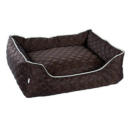 Лежанка для собак Не один дома Челси XL 860119-02rBR3re