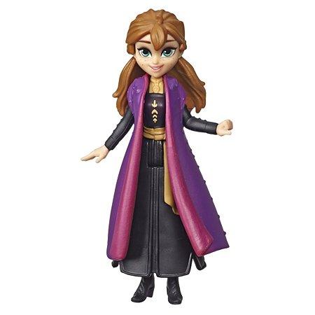 Игрушка Disney Princess Hasbro Холодное сердце 2 Анна E6306EU4