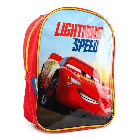 Рюкзак дошкольный Erhaft Disney Тачки CRS-00001