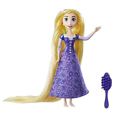 Кукла Princess поющая Disney Рапунцель