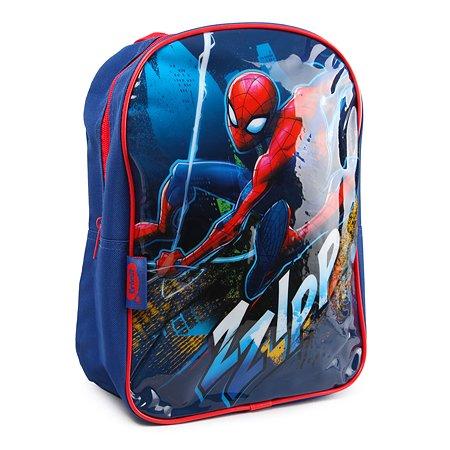 Рюкзак дошкольный Erhaft Marvel Человек-паук SPD-00001