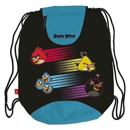 Сумка-рюкзак для обуви Kinderspielwaren Angry Birds