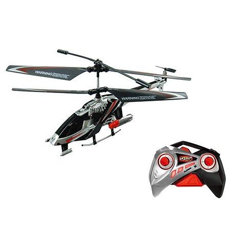 Вертолет на ИК-управлении Auldey Toy Industry 20 см с гироскопом