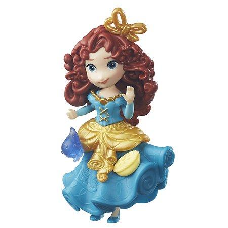 Мини-кукла Princess Hasbro Merida B7152