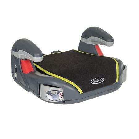 Автокресло Graco Booster Basic Sport Lime
