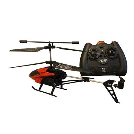 Вертолет HK Industries А107 (з/у+акк гиро USB)