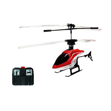 Вертолет и/у Auldey Toy Industry 2канала на батарейках 17см