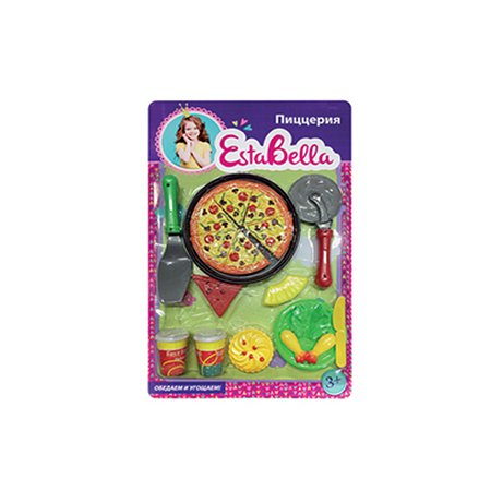 Набор EstaBella Пиццерия